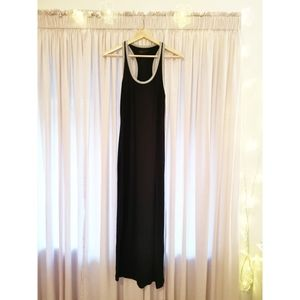 NWOT GAP Maxi Tank Top Dress.